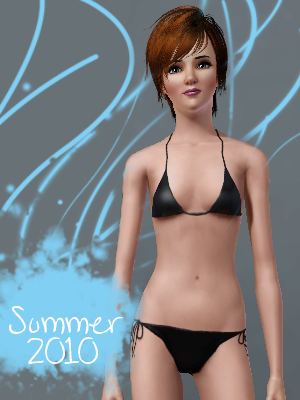 Finds Sims 3 .:. 14 - Agosto - 2010 .:. Summer10_2