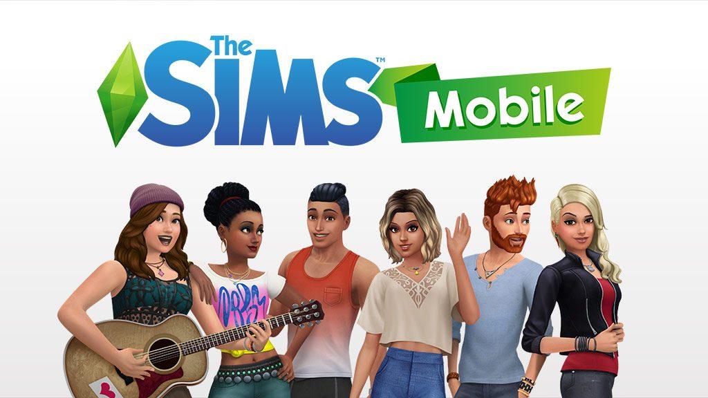 The Sims mobile rilasciato in tutto il mondo
