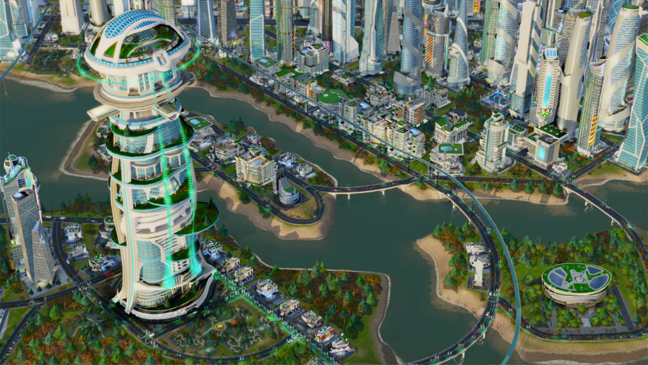 Simcity Societies Patch 1 5