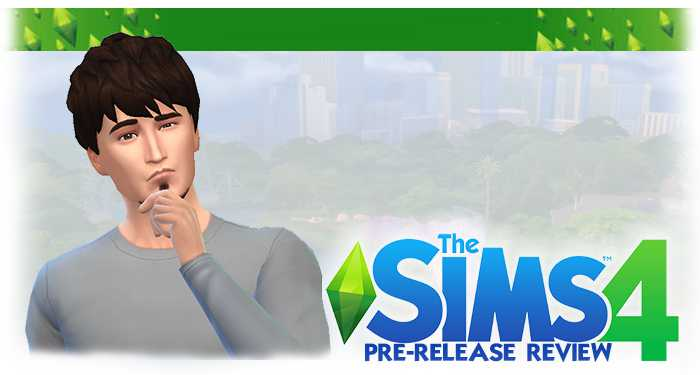 the sim 4 review italia