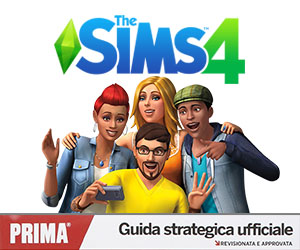 the sims 4 banner guida strategica