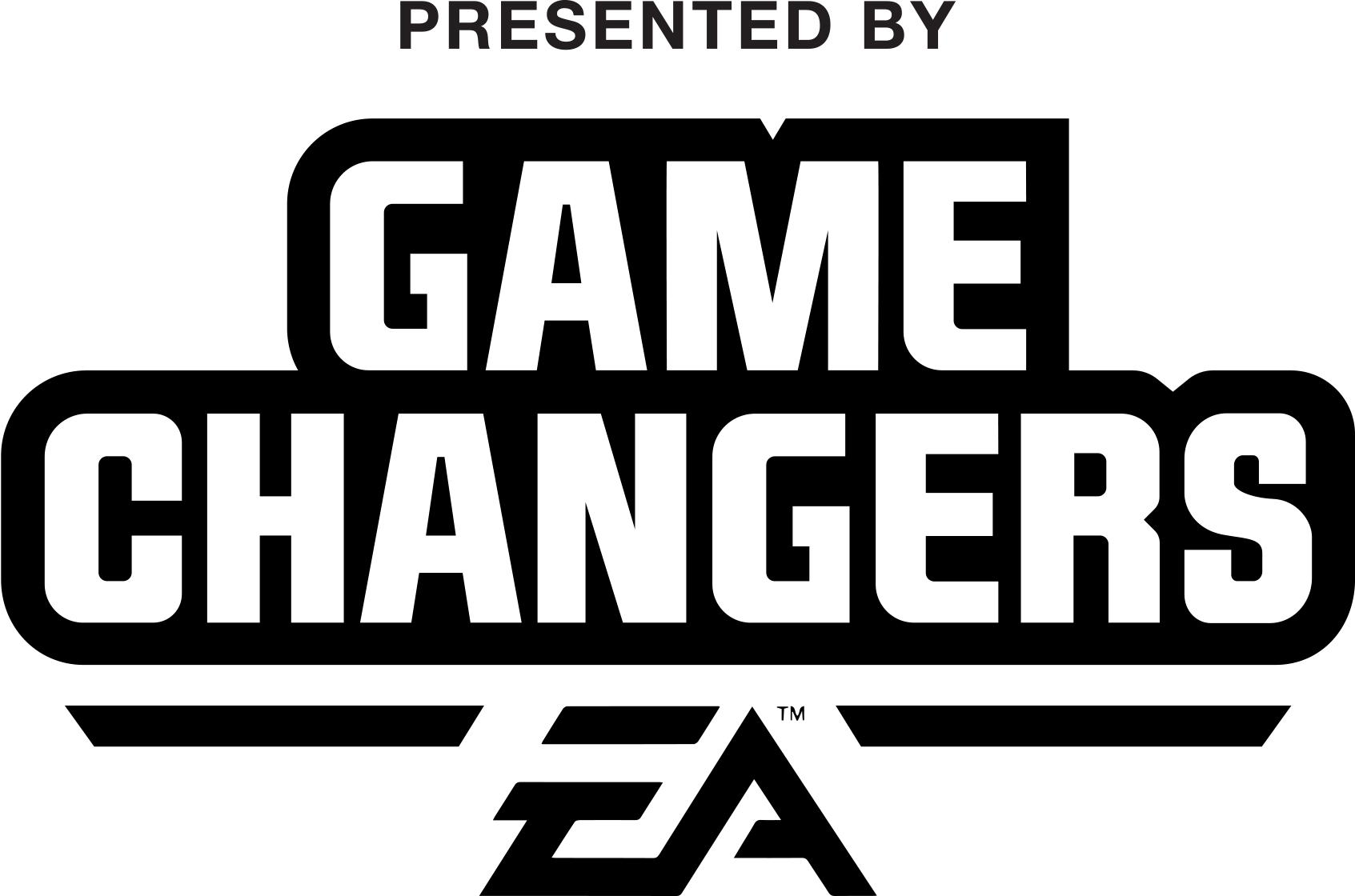 GameChangers Watermark black
