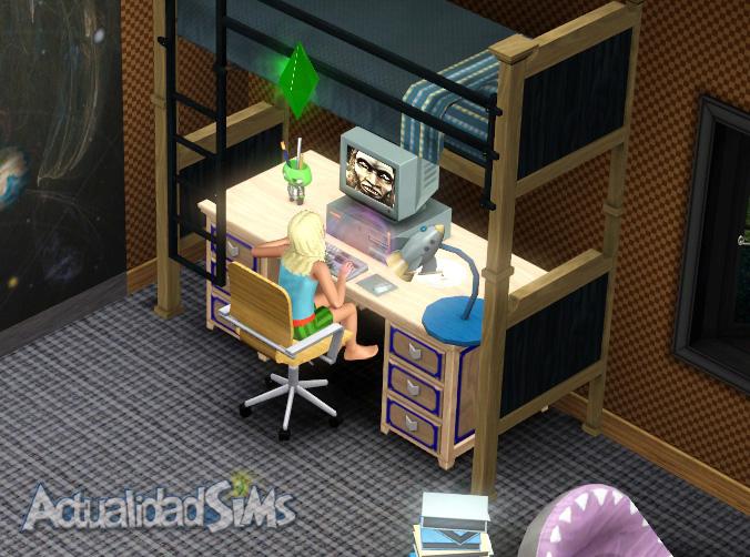 La Modalità Compra Costruisci Di Generations Il Mondo Di The Sims