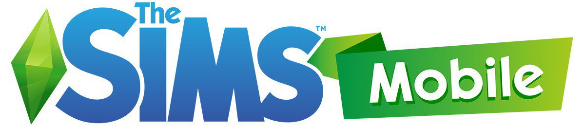 the sims mobile review logo