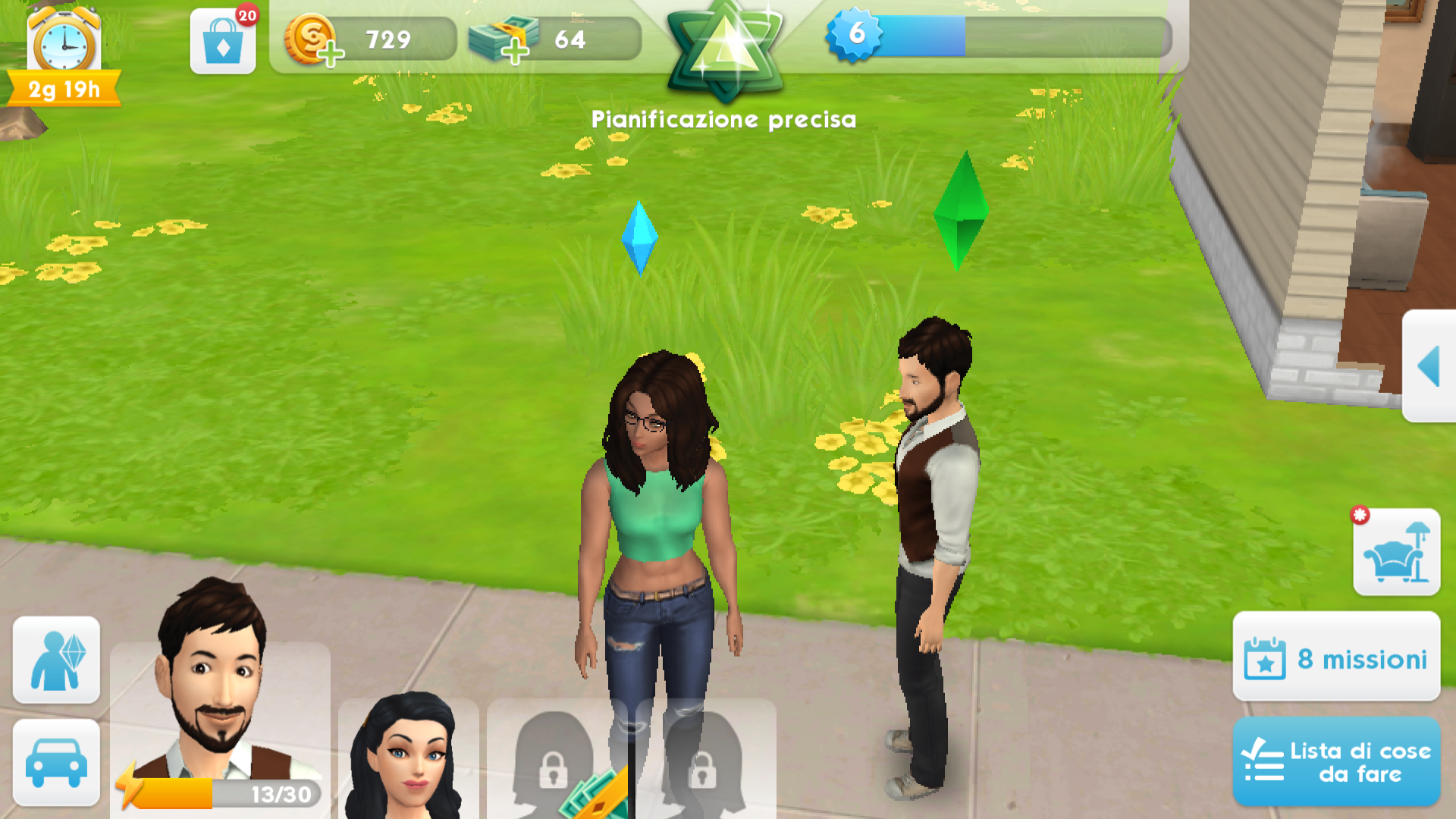 the sims mobile review sims reali