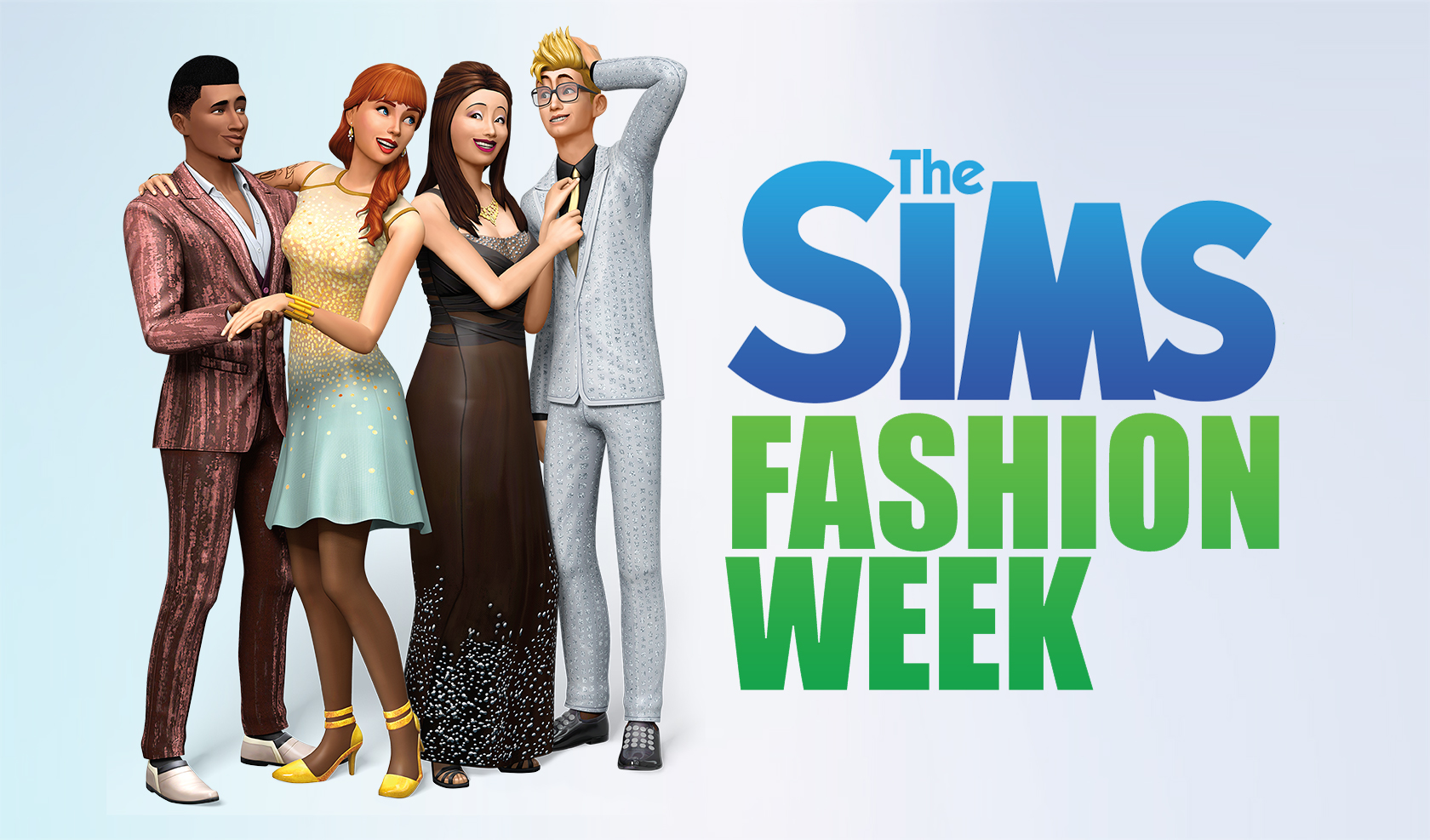 The Sims Fashion Week