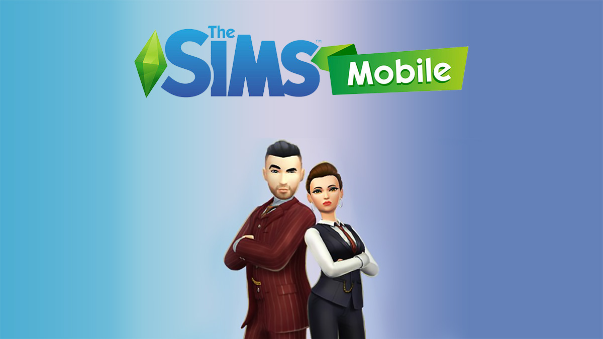 The Sims Mobile società segreta