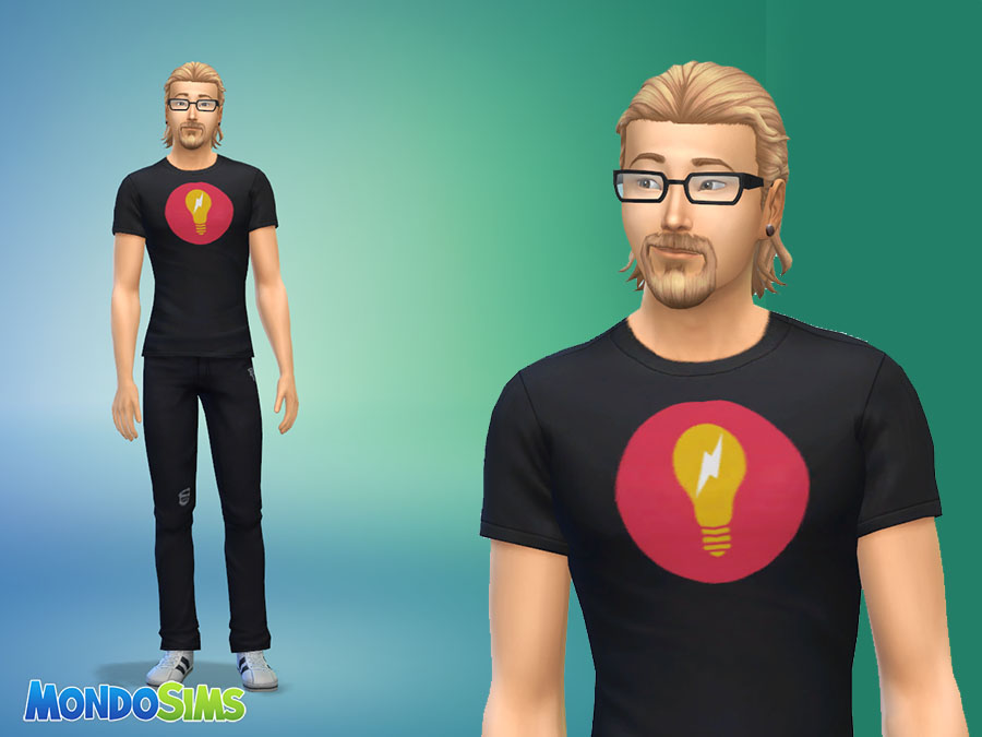 ts4 sims franscesco dangelo download