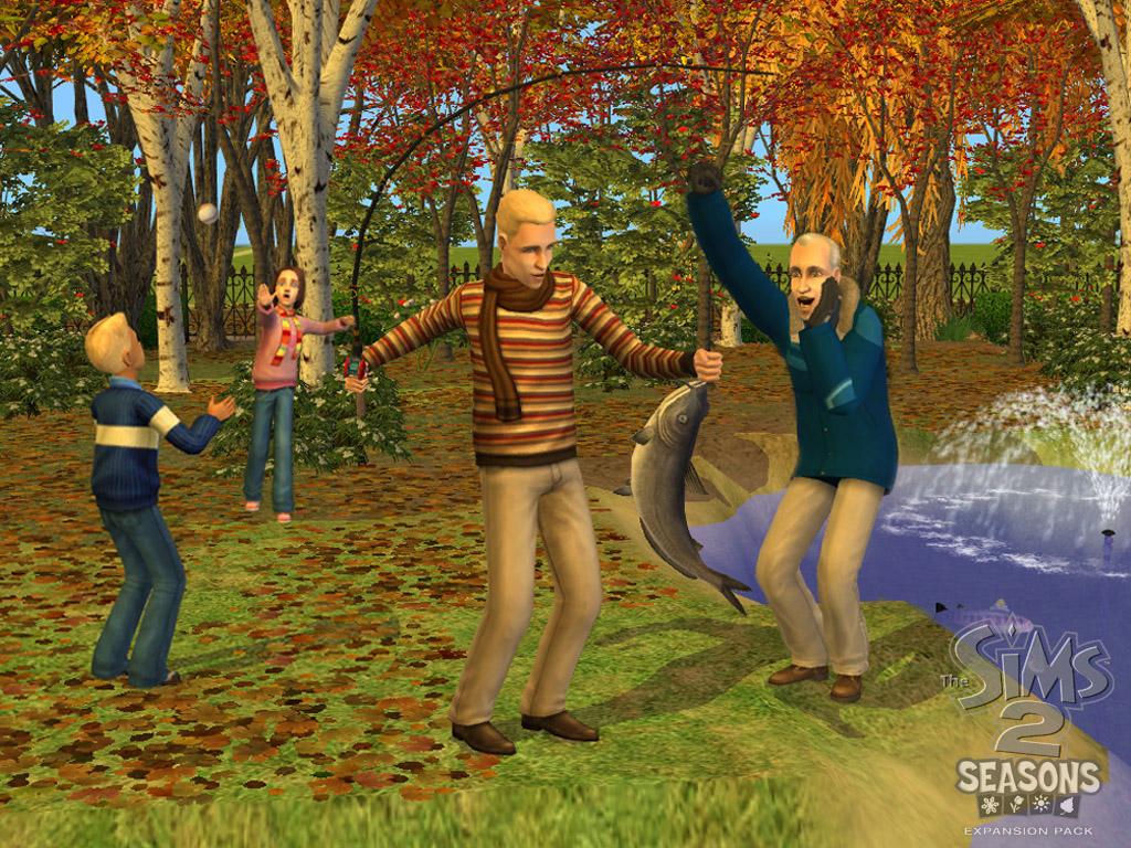 DS incontri giochi di Sims