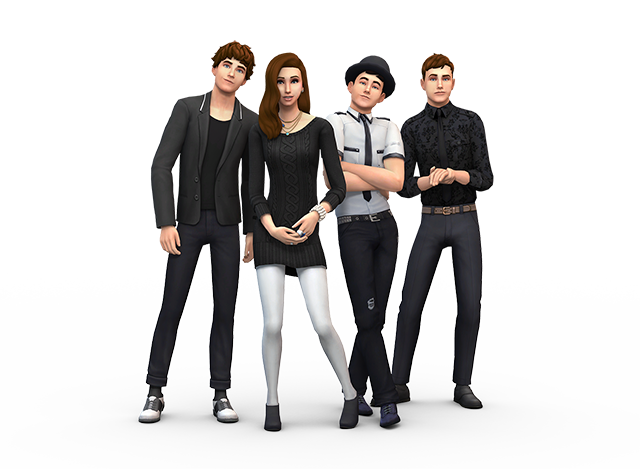 TS4 EP01 BANDS echosmith 01 005 1k