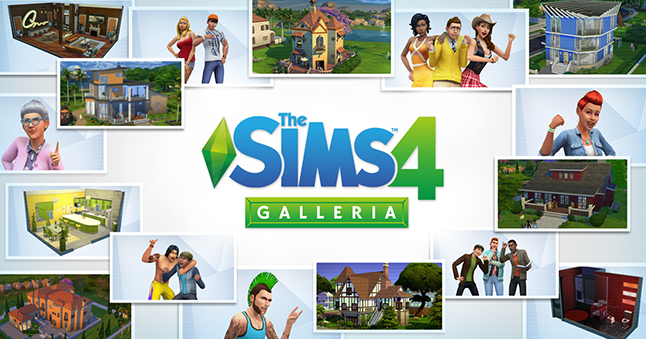 TS4 gallery FBpost IT