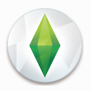 the sims 4 game icon
