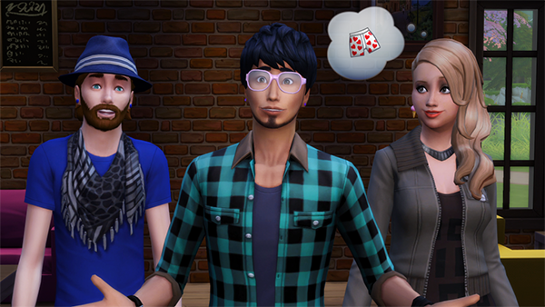 ts4 people