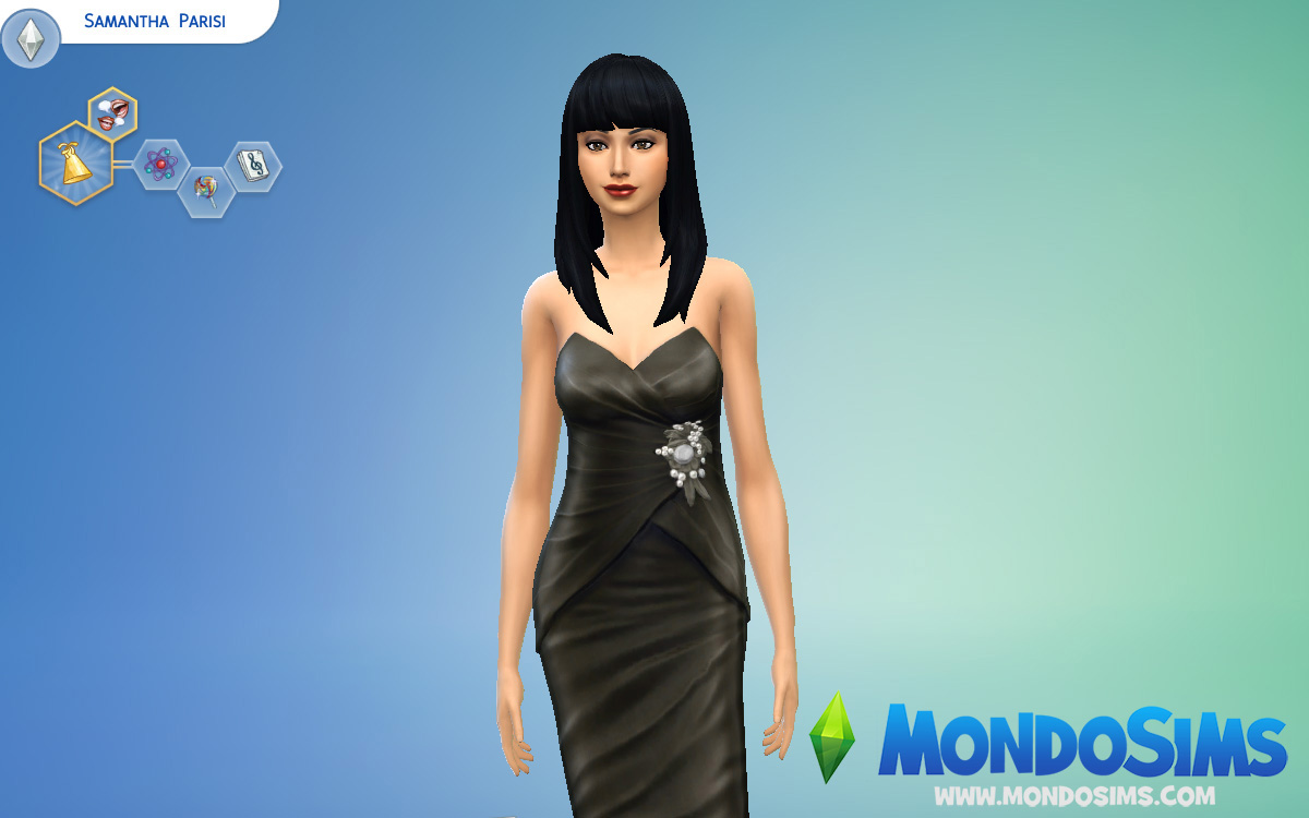the sims 4 cas demo sims