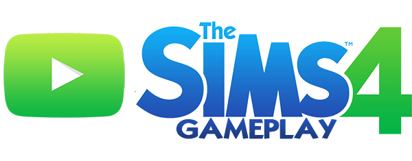 ts4 gameplay logo