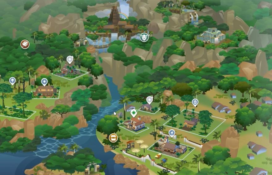 The Sims 3 avventure mondo online dating