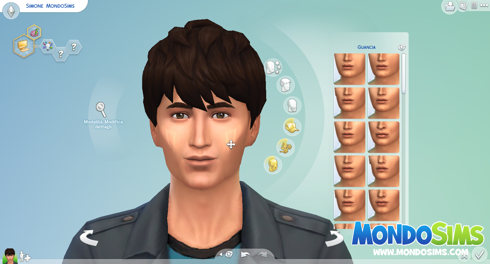 the sims 4 review cas modifica sims