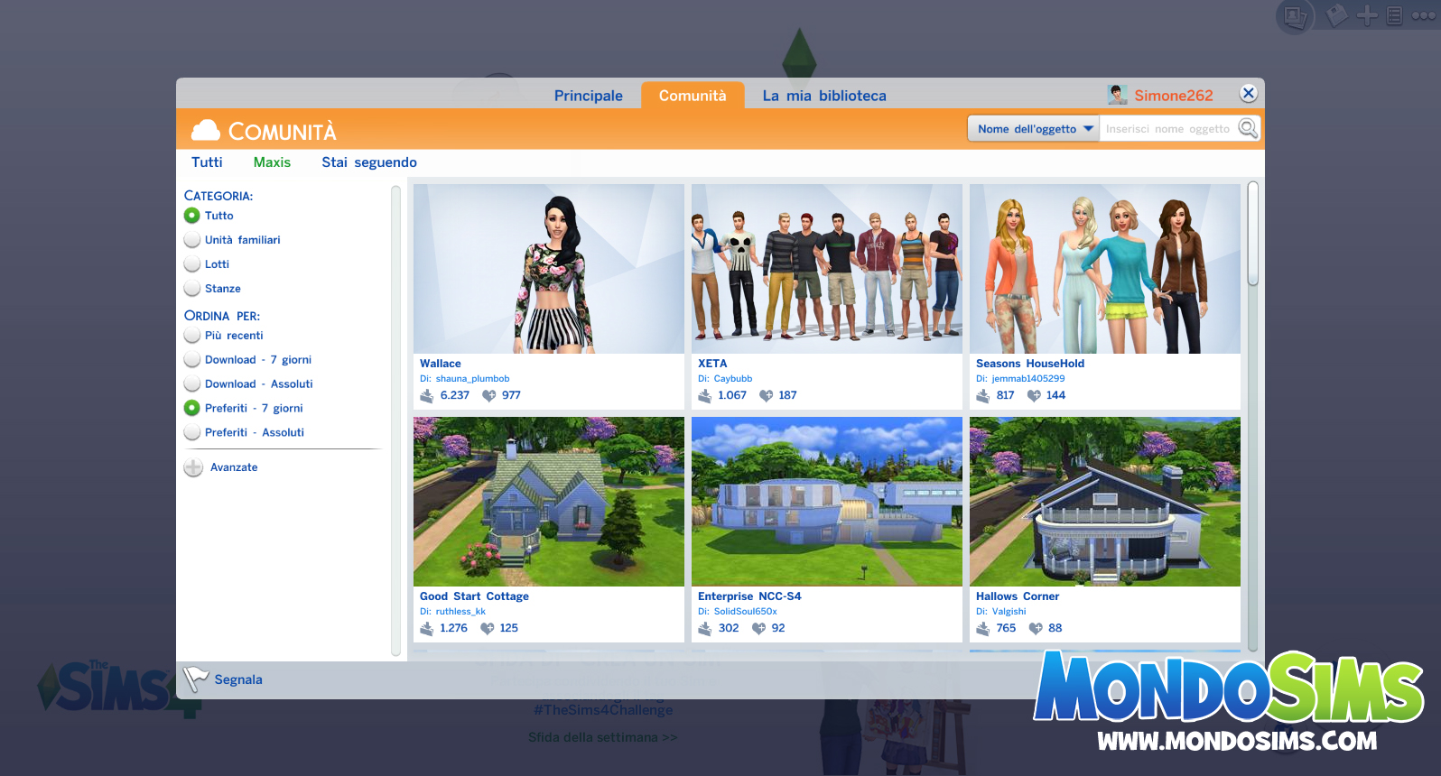 the sims 4 review gallery